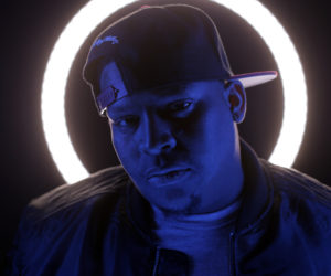 Sinai Talks Church Unity and Gangsta Rap on Between You & Me