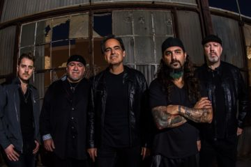 The Neal Morse Band's 'The Great Adventure' Out Today