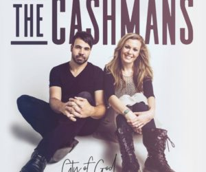 The Cashmans, Prep National Release of City of God