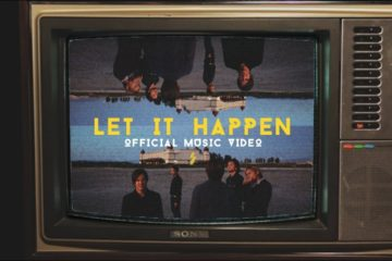 Billboard.com Exclusively Premieres Switchfoot's Let It Happen Music Video