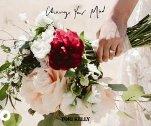 Audio: Tori Kelly Releases New Pop Single Change Your Mind