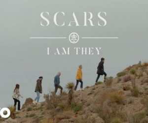 Video: I AM THEY - Scars
