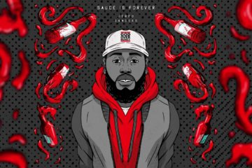 """Audio: Jered Sanders - Sauce Is Forever (Cardi B """"Drip"""" Remix)"""