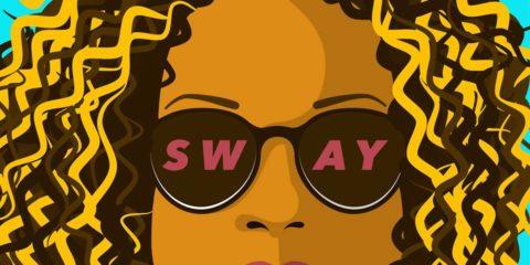 Lyric Video: Lily-Jo | SWAY ft. Dawn Elektra