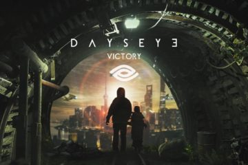 Dayseye's Victory EP Out Now