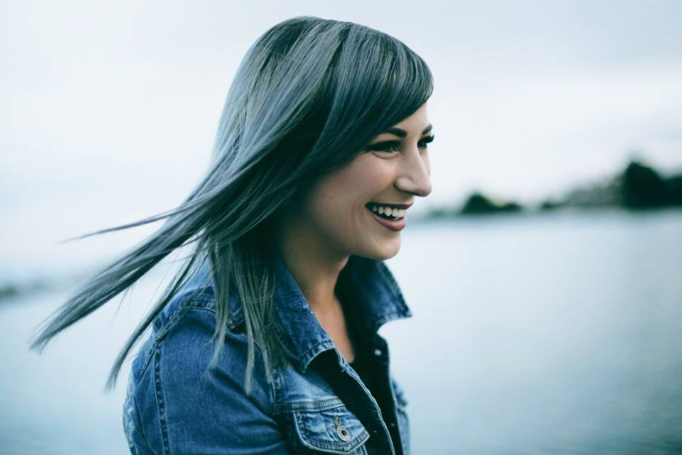 LEDGER Releases New Single Completely - Jen Ledger Offers Invaluable Advice on Fighting Fear and Anxiety
