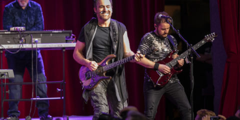 Concert Review: Neal Morse Band - The Great Adventour (Live in Nashville, TN - 2/2/19)