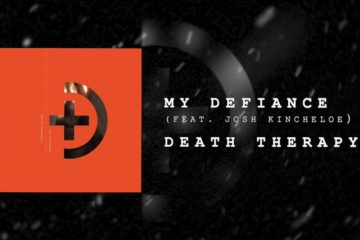 Death Therapy Releases New Single From Upcoming Album