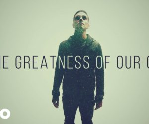 Video: Newsboys - Greatness Of Our God