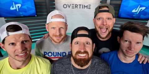 Dude Perfect: Overtime 7