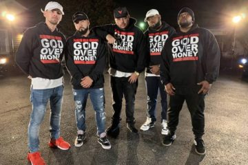 Video: Bizzle - Way Up (GOM Remix) Feat. Datin, Selah The Corner, Bumps INF, & Jered Sanders