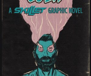 Z2 Comics & Skillet Partner for Eden: A Graphic Skillet Novel