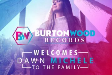 Dawn Michele Joins Burtonwood Records