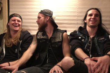 Chaotic Resemblance Talks About Covenant and More with JesusWired