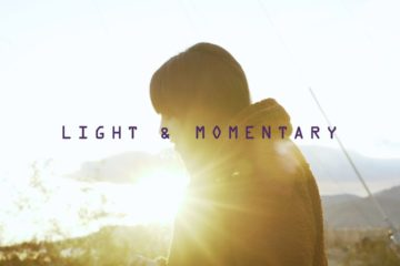 For All Seasons Release 2nd Monthly Single Light & Momentary