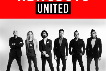 Newsboys Stand United with History-Making May 10 Set