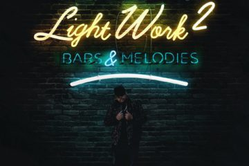 Bizzle Releases New Album Light Work 2: Bars & Melodies