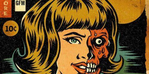 Gold Frankincense & Myrrh Unleash Oh, The Horror! EP