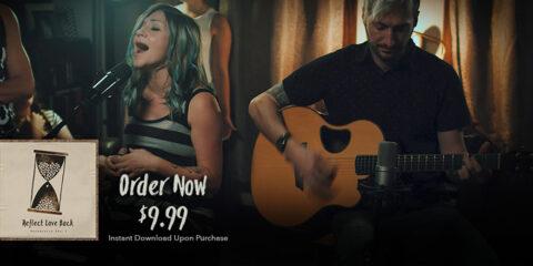 Josh & Lacey Sturm's Reflect Love Back Album Releases; New Who I Am Video