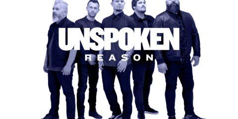 Unspoken Announces Third Album with new Single Reason