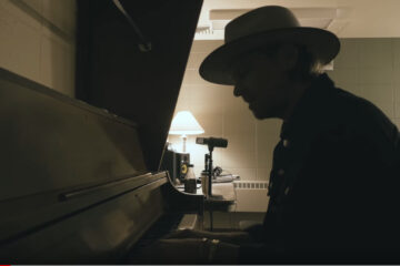 NEEDTOBREATHE Release Washed By The Water Acoustic Music Video