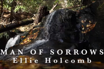 Ellie Holcomb's Man of Sorrows Lyric Video will Refresh Your Soul