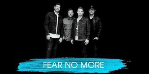 Take 10 with The Afters' Matt Fuqua about Fear No More