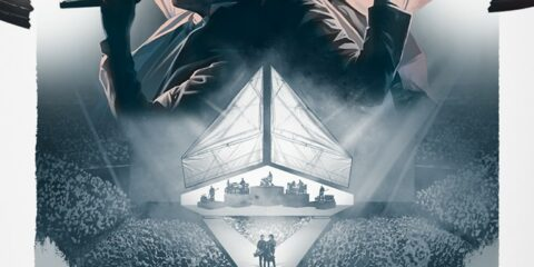 for KING & COUNTRY Announce burn the ships North American Tour