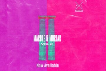 29:11 WORSHIP RELEASES NEW ALBUM 'MARBLE & MORTAR VOL. 2'
