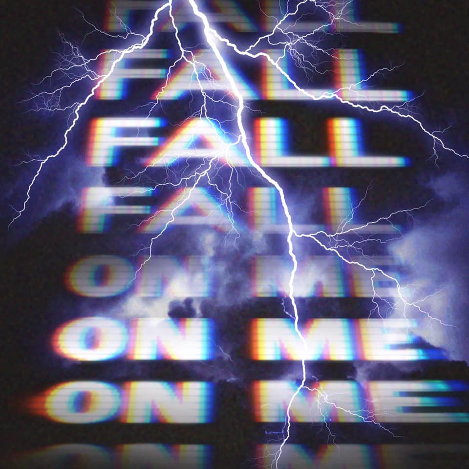 """Planetshakers Releases """"Fall On Me"""" Today"""