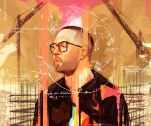 "Andy Mineo Releases New Single ""Anything But Country"""