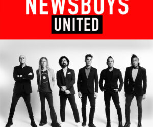 Newboys United Debuts at #1 on the Billboard Top Christian Albums Chart