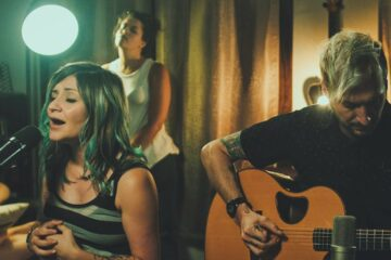 Video: Reflect Love Back - Smoldering Wicks
