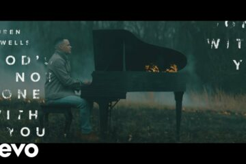Tauren Wells Releases Video for God's Not Done With You