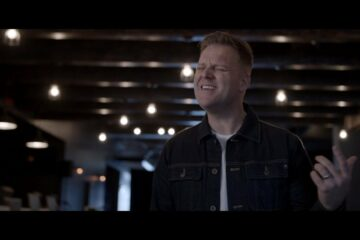Matthew West Provides Title Song For Thought Provoking Redemption Story 'Unplanned'
