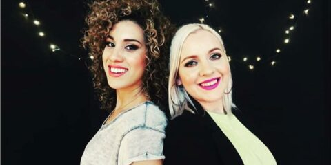 Known Philippa Hanna & Lily-Jo Embrace 'Christian Girl Power' With Upcoming Known Single Release