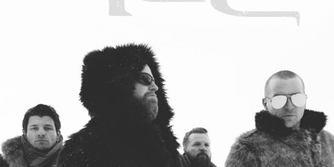 RED Release The Evening Hate; Loudwire Premiere Video