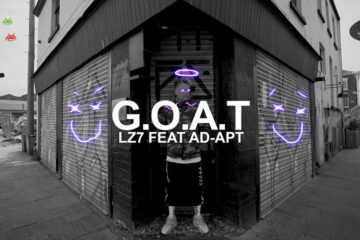 LZ7 Drops The GOAT Music Video