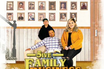 5ive Gets Down to Family Business with True Breeds Debut 6/7