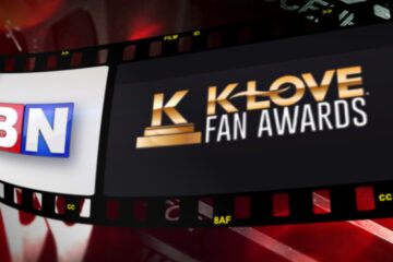 Tune In This Sunday for the K-Love Fan Awards on TBN