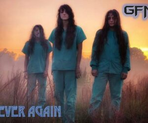 Gold Frankincense & Myrrh Release Rebellious Never Again Video