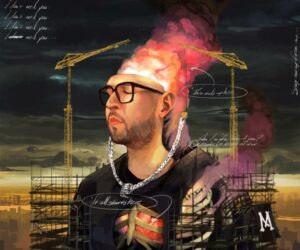 "Andy Mineo Releases New Single ""I Don't Need You"""