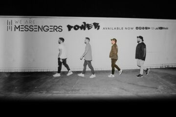 We Are Messengers Debuts New Single Power Today