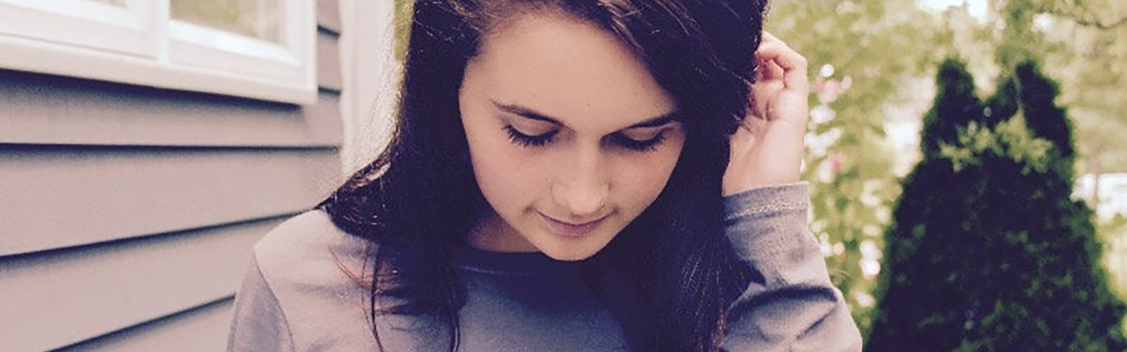 Between You & Me: Sydney Guerrette talks about her pro-life song Carry On