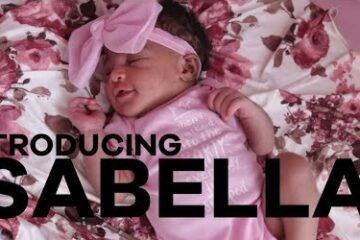 Jamie Grace Releases Music Video Dedicated To New Baby Isabella Brave