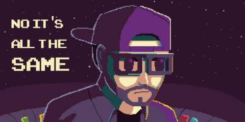Lyric Video: Andy Mineo - I Don't Need You