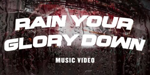 Planetshakers Release Rain Your Glory Down Video