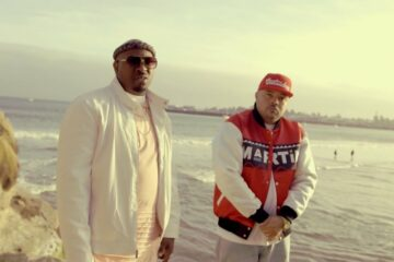 Palace & Bizzle Proclaim You Got My Heart in Summer Anthem Video