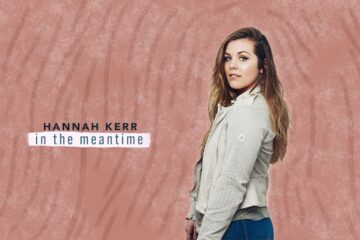 Hannah Kerr Releases in the meantime Single