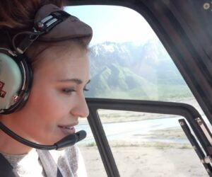 Lauren Daigle Takes Us Behind The Scenes of Rescue Video